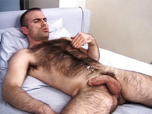 Гей Порно Волосатые Мужчины