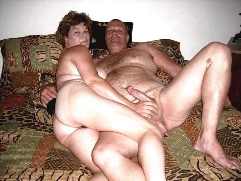 Домашние Порно Зрелой Русской Семейной Пары