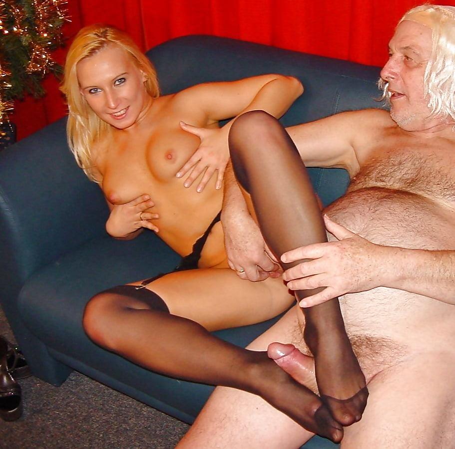 Секс Видео Старые И Молодые