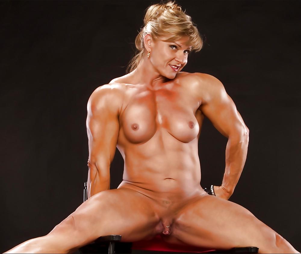 Athletic Female Porn