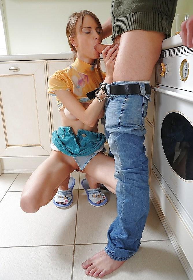 Секс Мальчика И Девочки