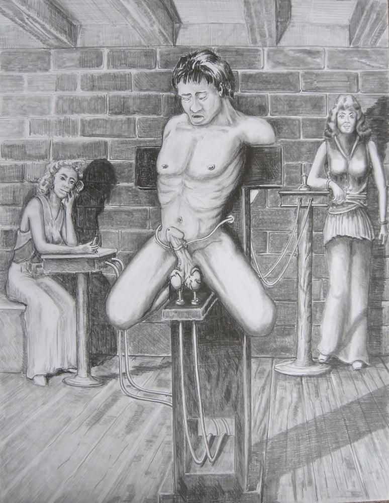 Порно Рассказы Кастрированные Рабы