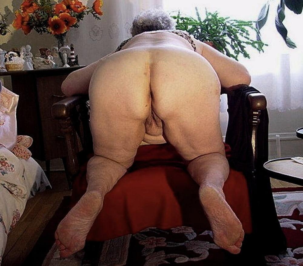 Старые Женщины Раком Порно Фото