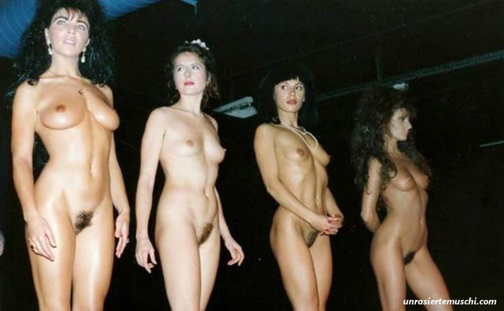 Конкурсы С Обнаженными Женщинами Порно