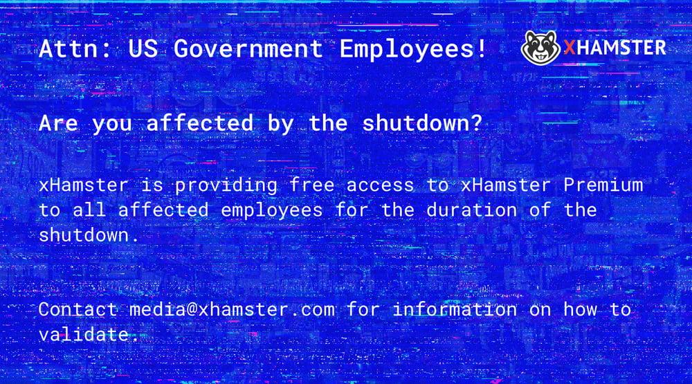 Premium for Shutdown Employees