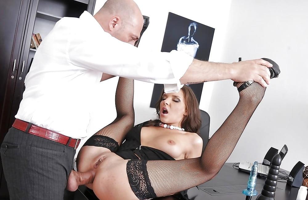 Смотреть Секс На Работе