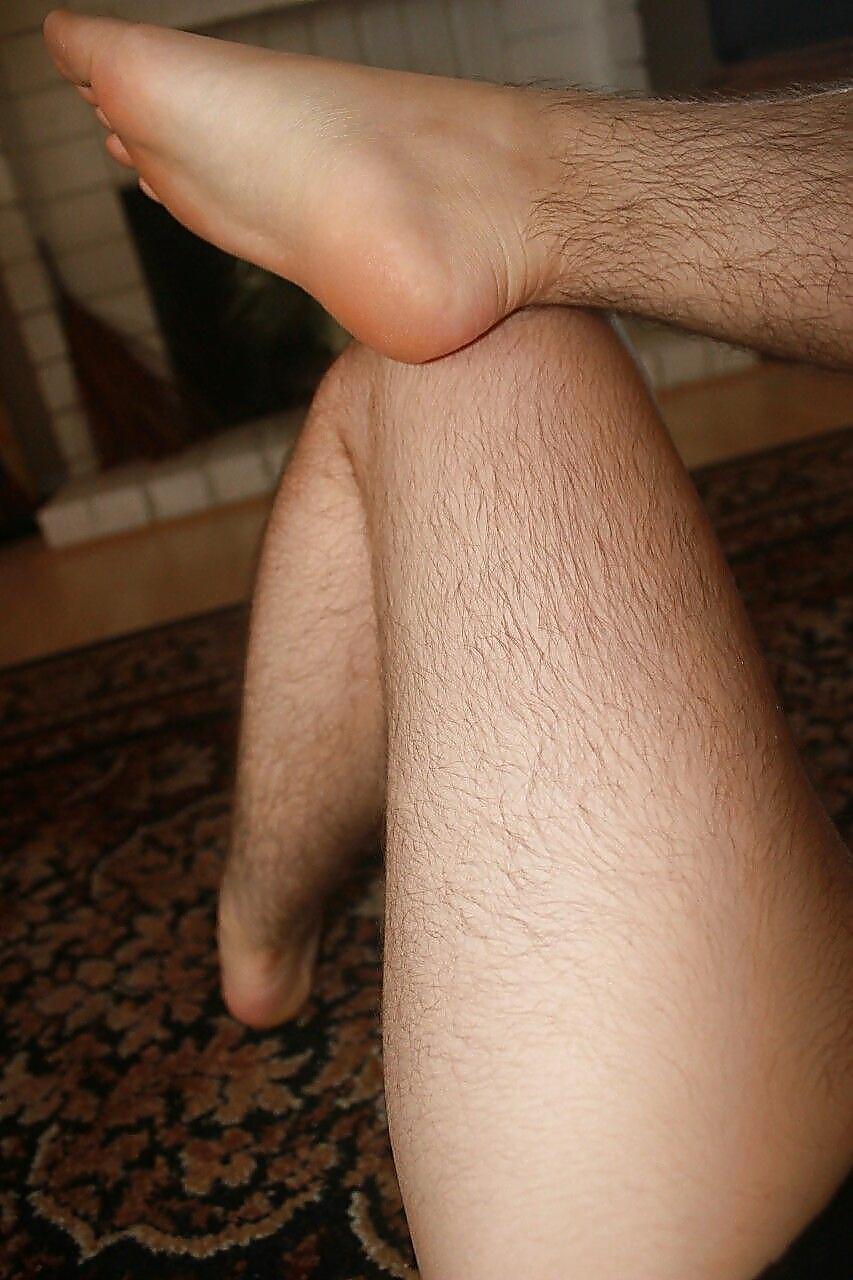 Волосатые Без Секса