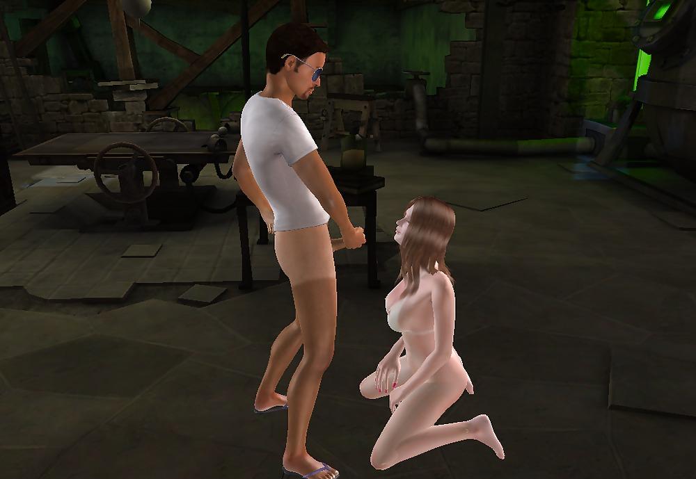 Игра Секс Вилла 2
