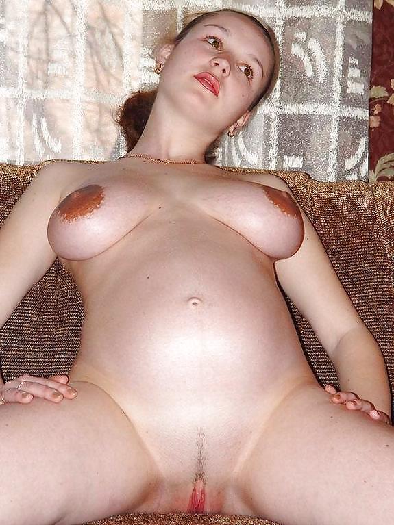 Sexy Naked Pregnact Women Scenes