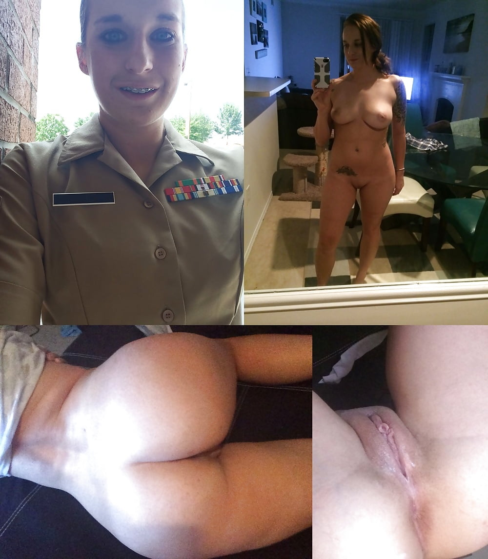 Army girlfriend nu, hot naked blanca soto