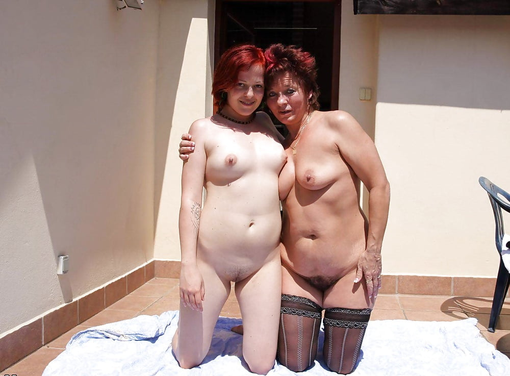 Mother wrong nude 8