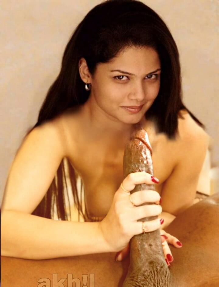 Anuya Bhagvath Nude Fakes XXX