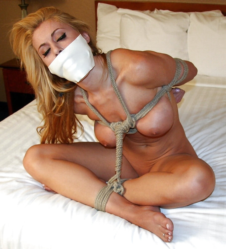 Captured tied gagged fucked pics