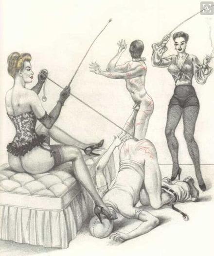 female-domination-bondage-drawings-free-incest-sex