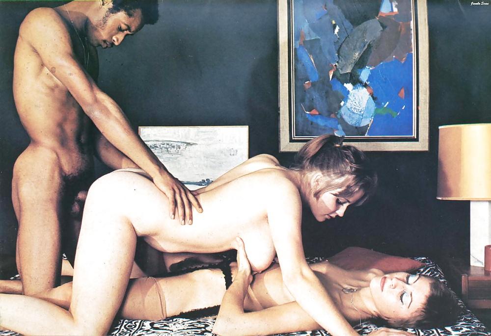 Dreamsuck duo 1982 vintage nicole black loa ffm threesome - 3 part 1