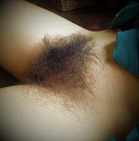 Extreme Hairy Pussy