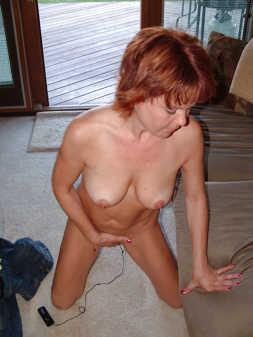 Redhead amateurs