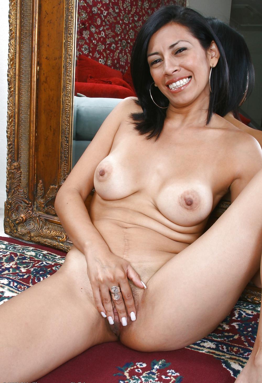 Old latinas nude