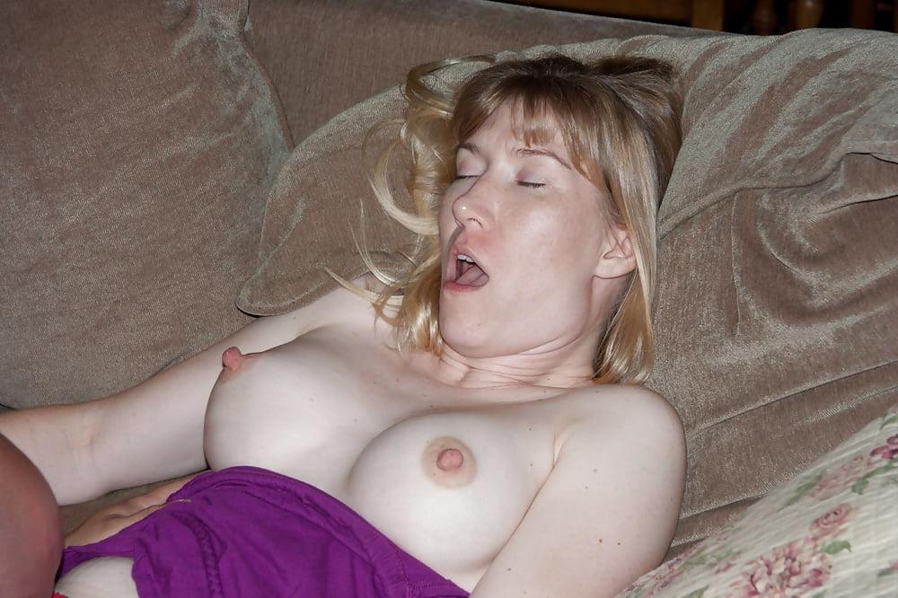 Busty milf orgasm-2613