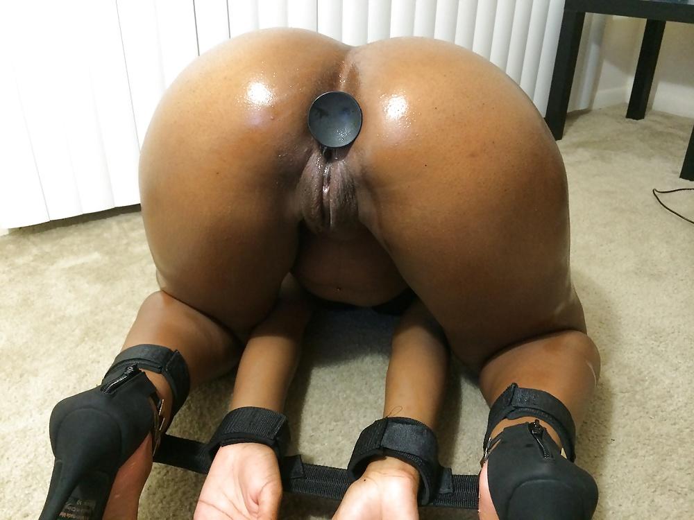 Electro BDSM Butt Plug Free Sex Pics