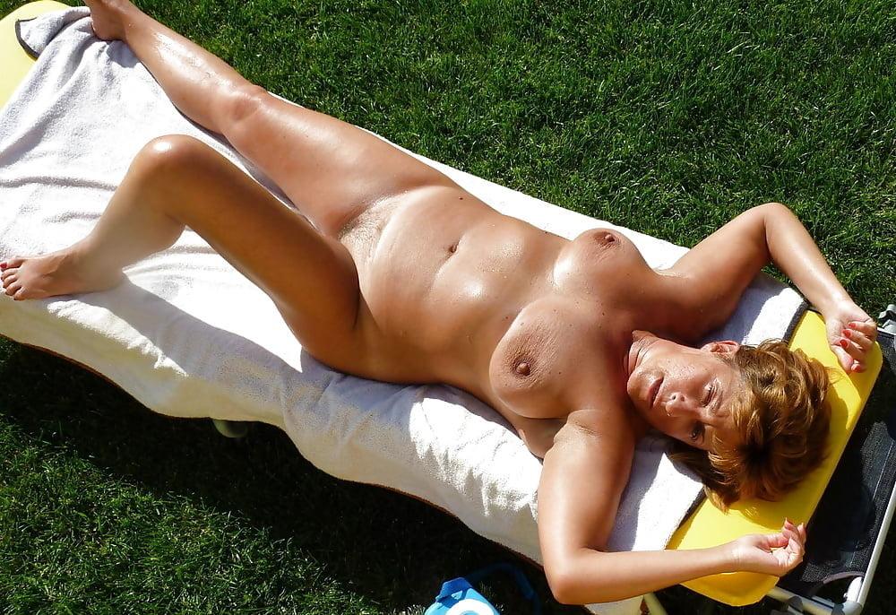 Naked california girls nude