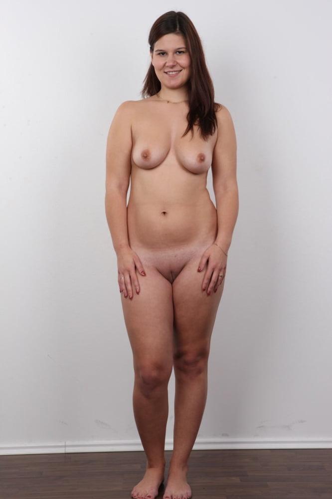 Nude Czech