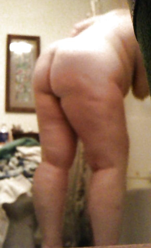 Mature amateur hidden cam-4586