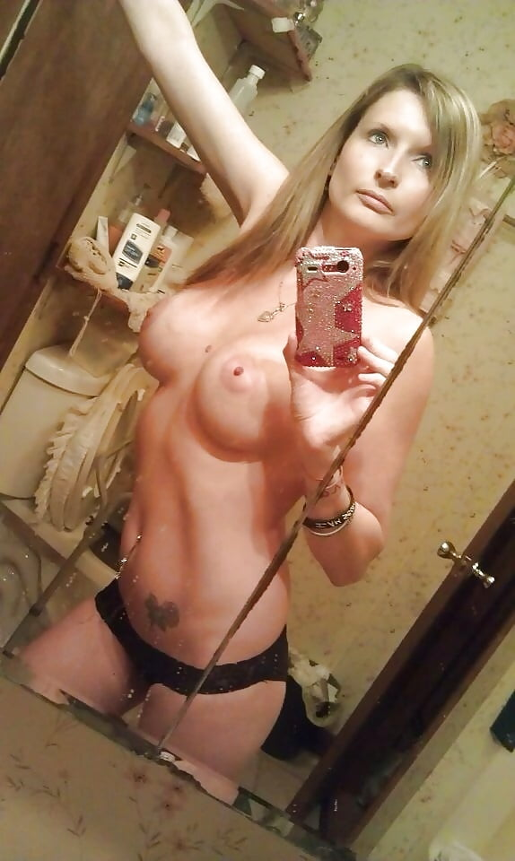 Naked mom selfies tumblr