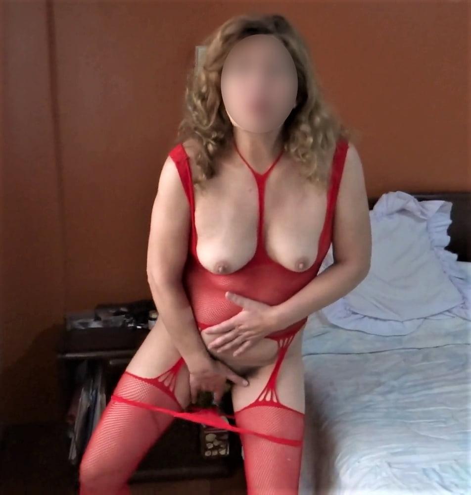 My beautiful latin wife, watch her videos too - 50 Pics