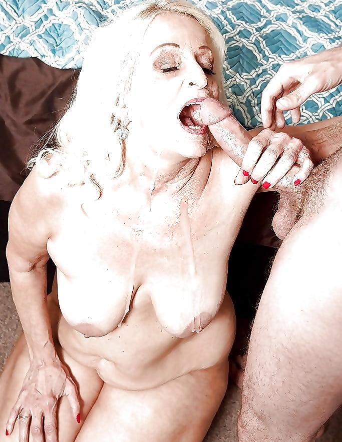 Big boobie granny vikki vaughn loves rough big cock sex