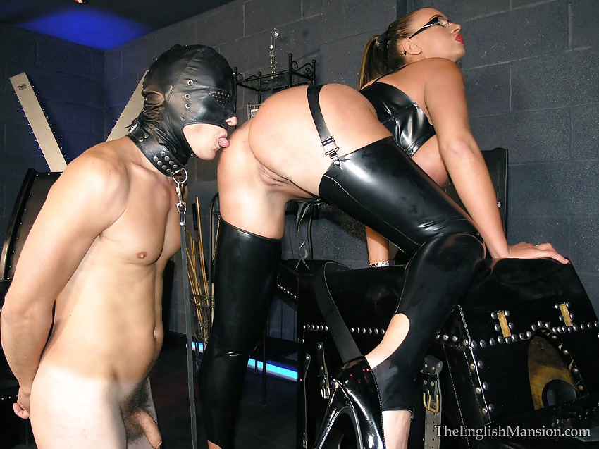 mistress-pussy-sucked-tubes