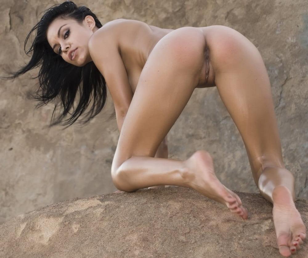 Ruby knox nude