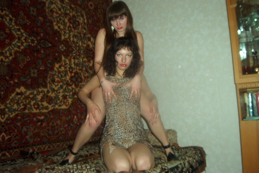 Busty lesbian masseuse sucks client tight pussy-5689