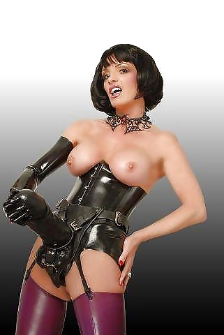 Pornstar Kinky Carmen Biography