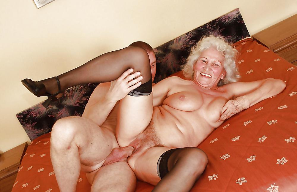 Old girls granny sex — photo 6