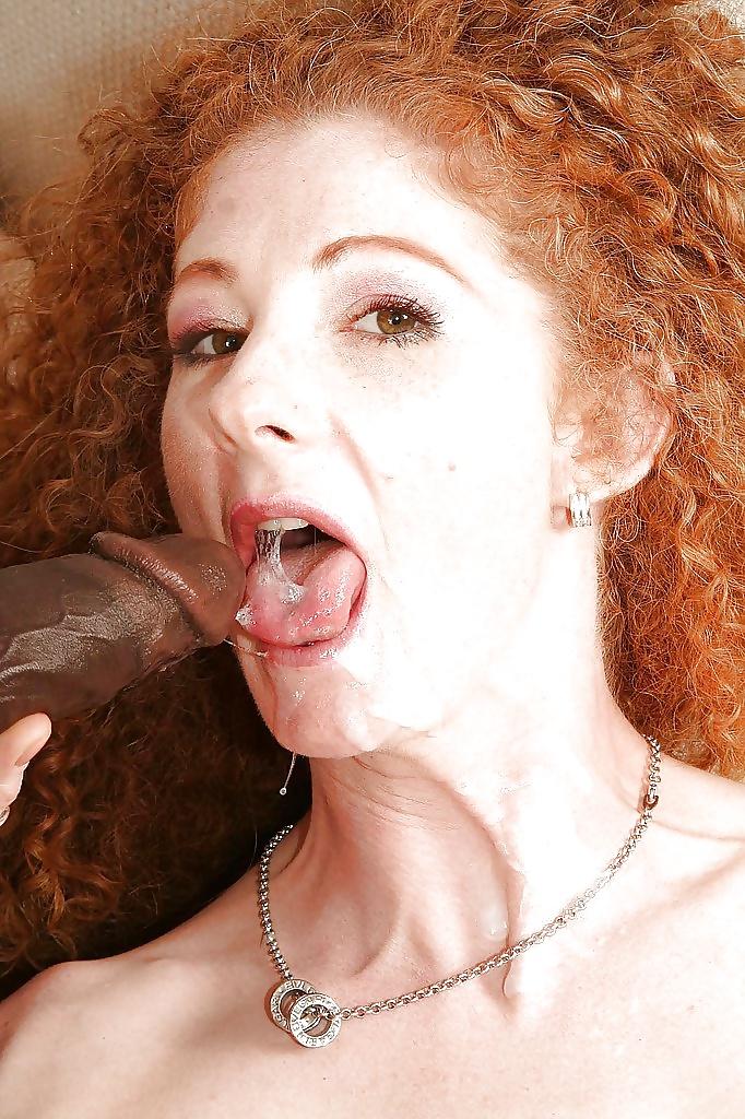 Annie Body Redhead Porn