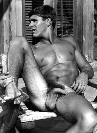 Superstar Nude Vintaige Guys Photos
