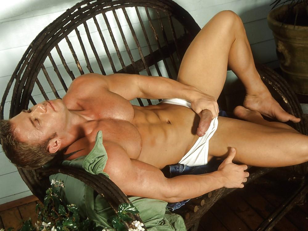Mark Dalton Nude Suck
