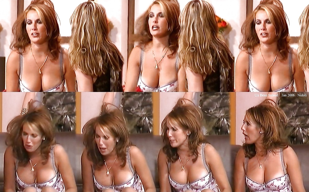 Natacha Amal Porn Pics