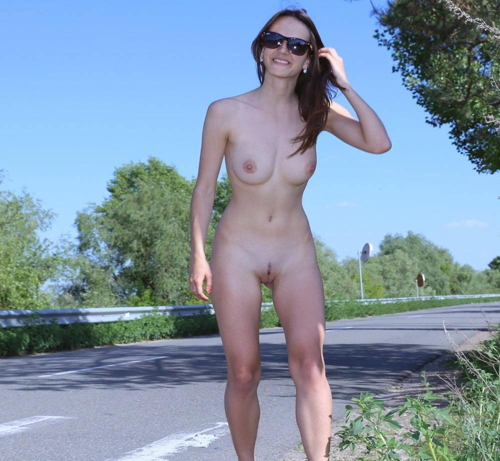 Exhibitionist Uk Public Nudity