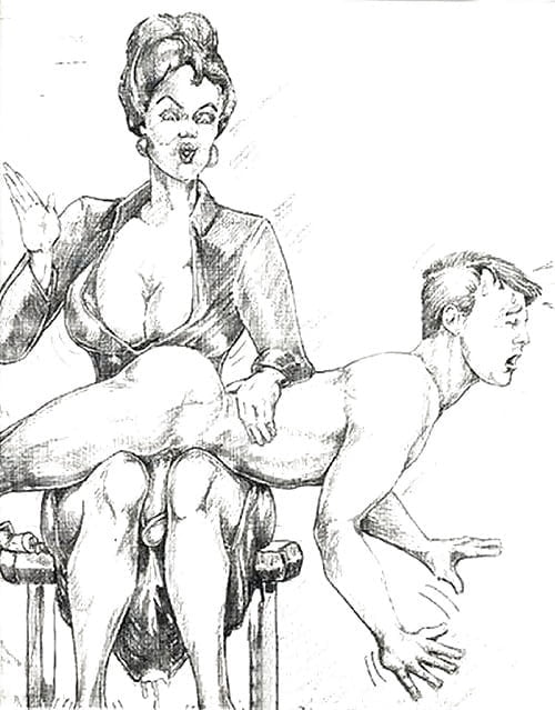 Download Free Classic Drawing Spanking Gay First Time