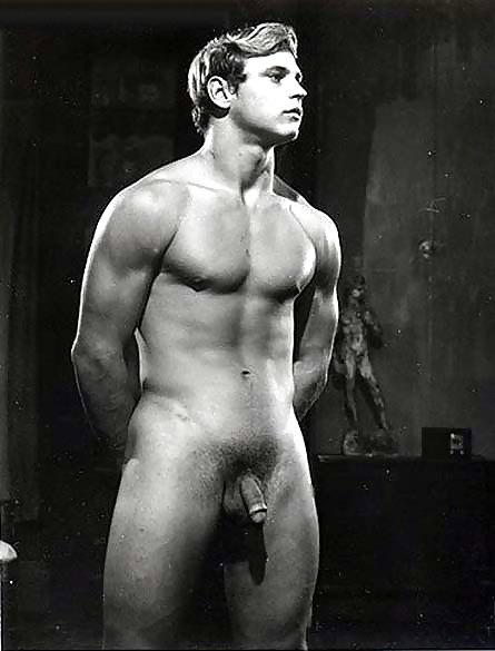 Naked Vintage Pics Of Naked Men Pics
