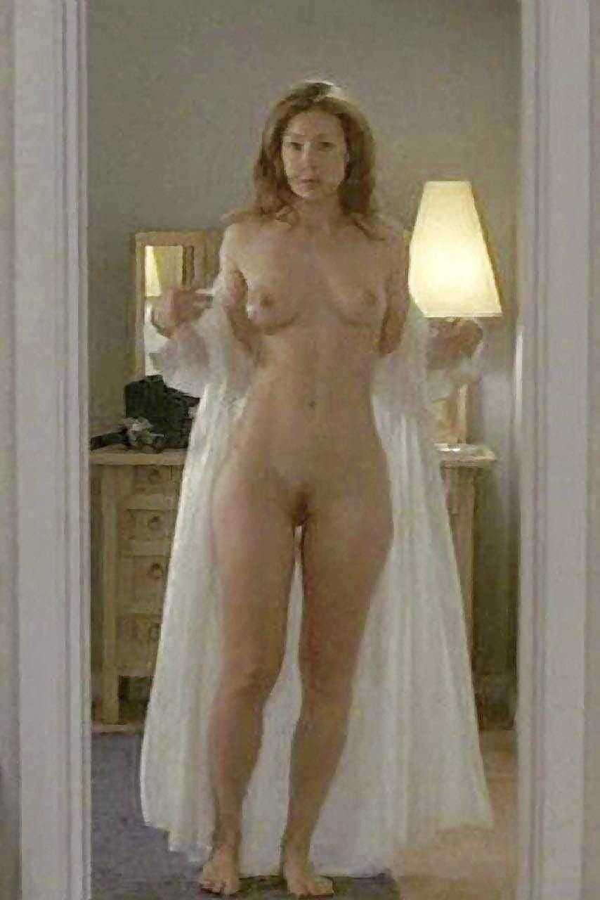 Alex Kingston Nude Full Frontal Kate Hardie Nude