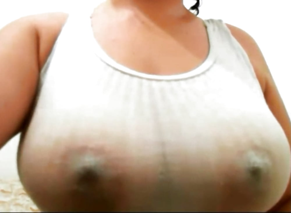Big black boobs lactating-4069