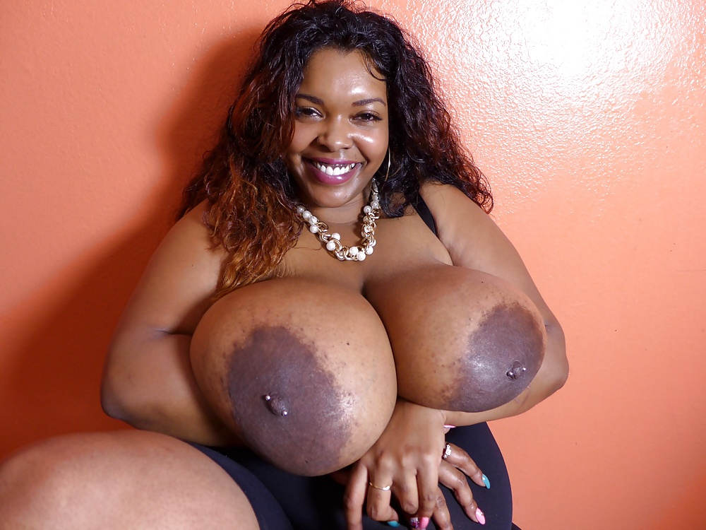 Skinny Ebony Teen With Huge Boobs Fucked By Fat White Guy On Gotporn