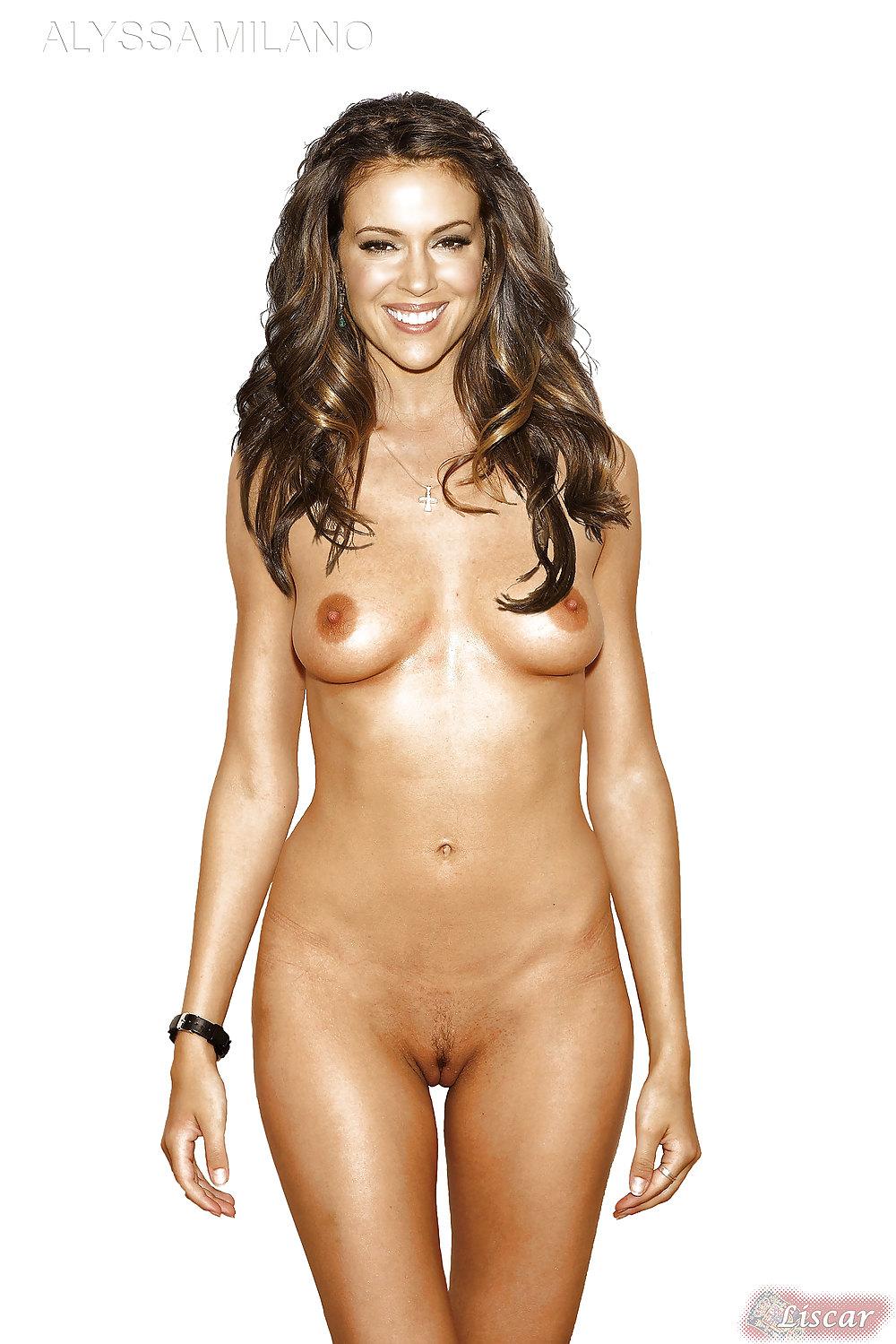 Jessica Nigri Nude Leaked Photos