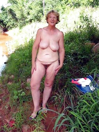 Warm Old Amateur Nude Images
