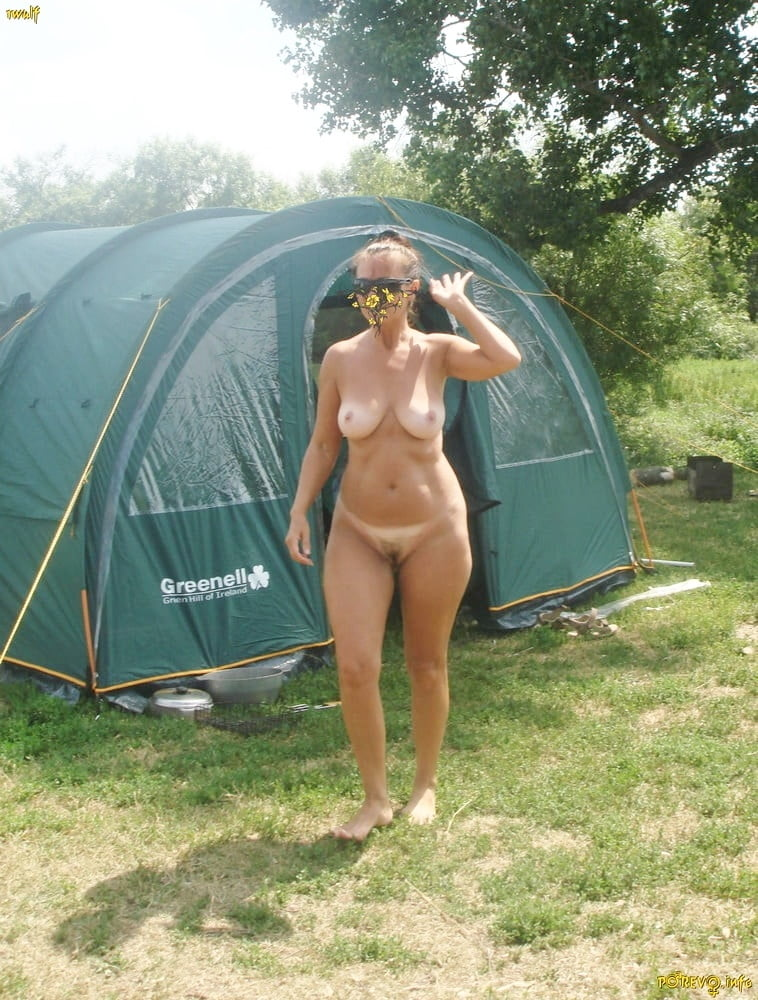 Southwest Ohio's Cedar Trails Nudist Retreat Is The Only Local Place To Celebrate International Nude Day