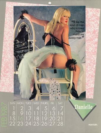 Sexy Kalender 2021
