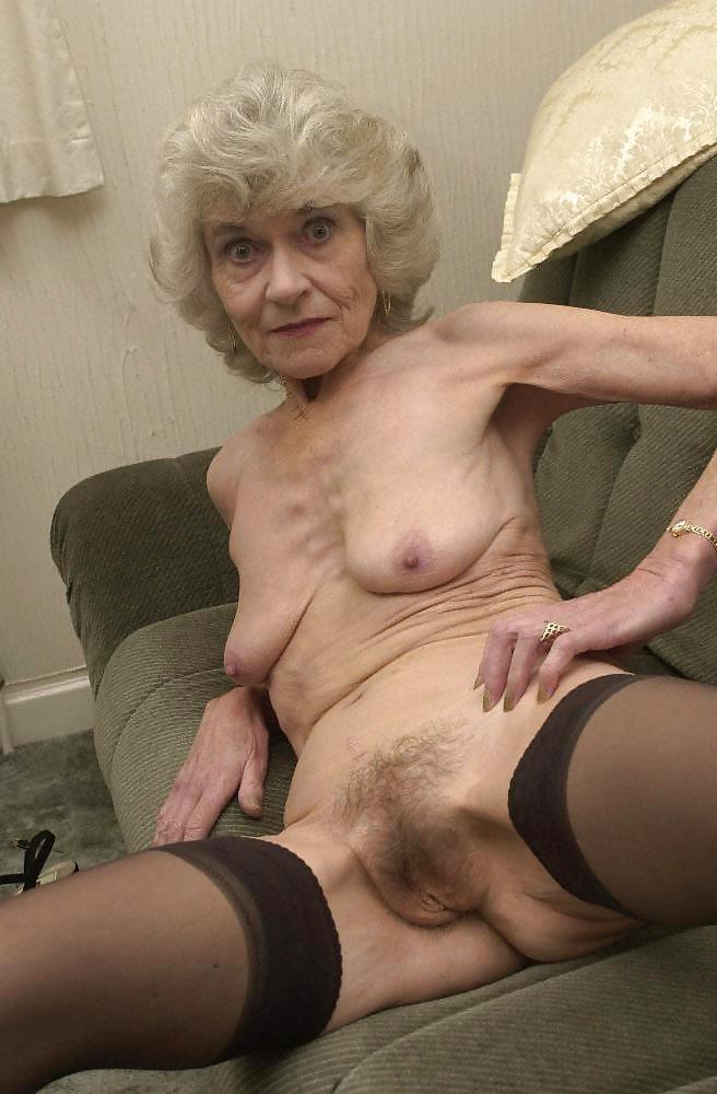 video Mature gallery granny